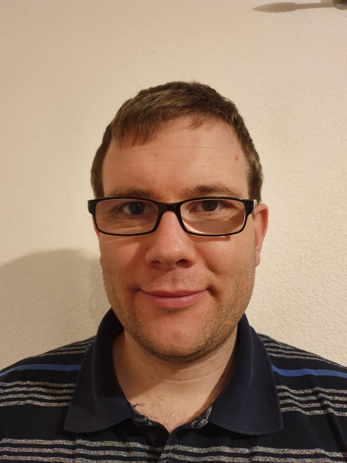 Christoph Nicolai